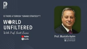 Is There A Turkish Grand Strategy?