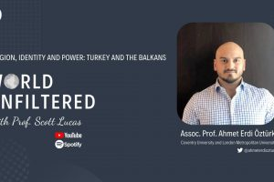 Religion, Identity and Power: Turkey and the Balkans