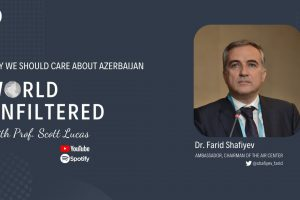 Why We Should Care About Azerbaijan