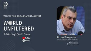 Why We Should Care About Armenia