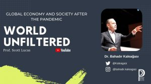 Global Economy and Society After the Pandemic